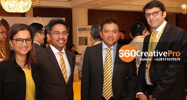 Event conference : Invest ASEAN